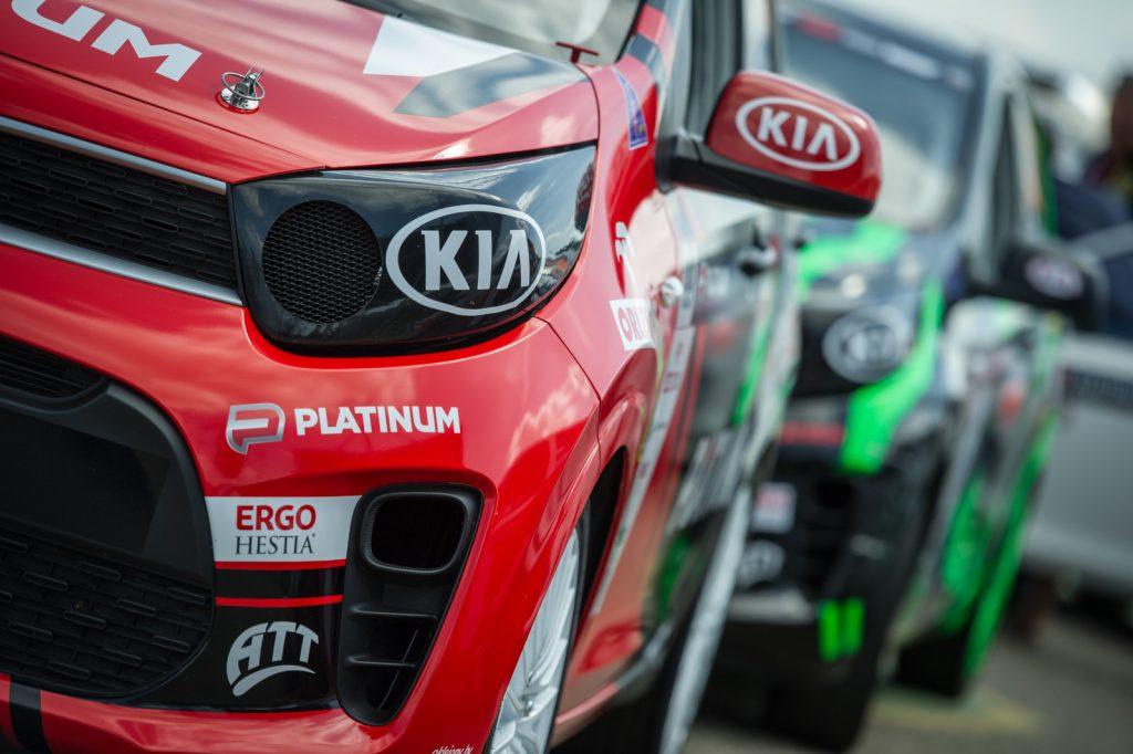 KIA Platinum Cup