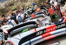 Hybrydy w WRC - Jean Todt