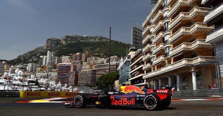 Kwalifikacje GP Monako