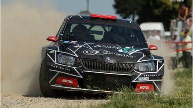 Jakub Brzeziński, Kamil Kozdroń, Skoda Fabia R5, GO+CARS, Rajd Nadwiślański 2018, RSMP, rajdy samochodowe, rally