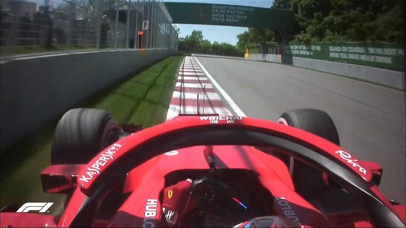 Kimi Raikkonen / Ferrari