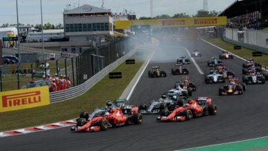 Zapowiedź GP Węgier 2018