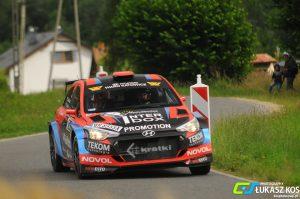 TVN Turbo Rally Team