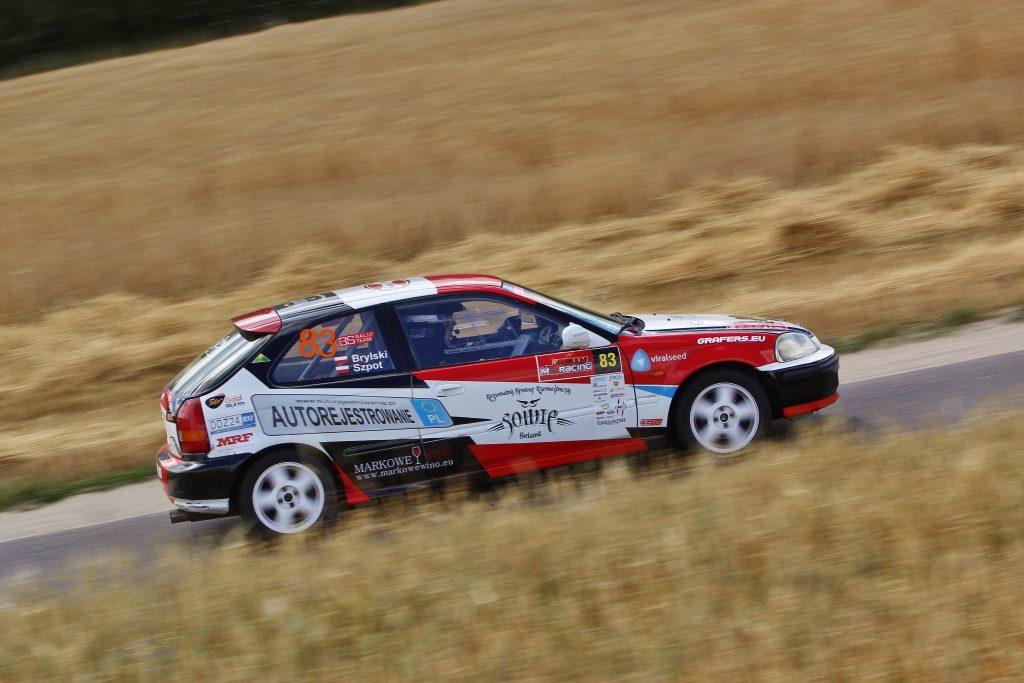 BS Rally Team
