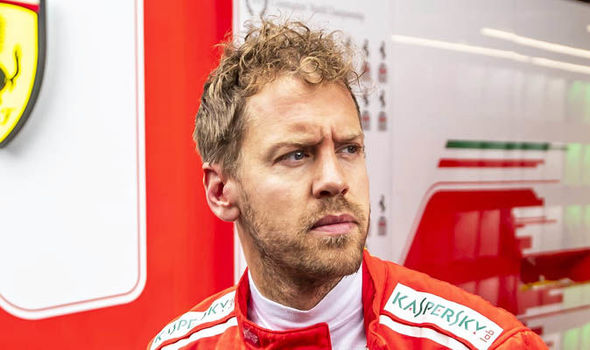 GP Austrii 2018