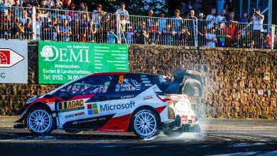 Toyota Gazoo Racing WRC - rallypl.com