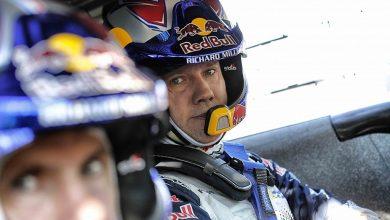 Sebastien Ogier - Citroen Racing