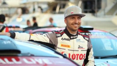 OS6 Rajd Turcji 2018 WRC2 - Kajetan Kajetanowicz