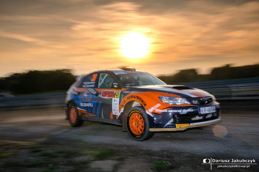 Rallye Lausitz