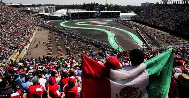 Zapowiedź GP Meksyku 2018