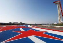 Zapowiedź GP USA 2018