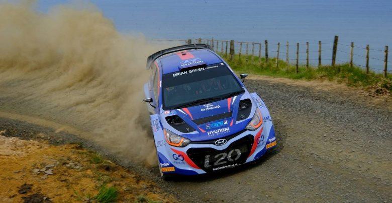 Nowa Zelandia - WRC