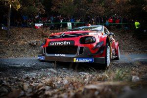OS6 Rallye Monte-Carlo 2019