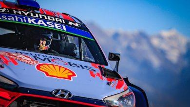 OS4 Rallye Monte-Carlo 2019
