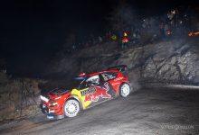OS5 Rallye Monte-Carlo 2019