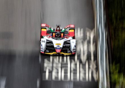 Audi Sport ABT Schaeffler w ogniu walki o mistrzowski tytuł Formuły E