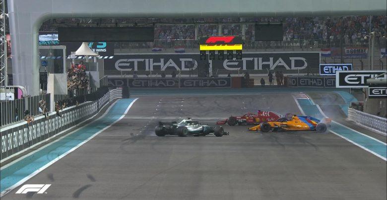 Pożegnanie Fernando Alonso