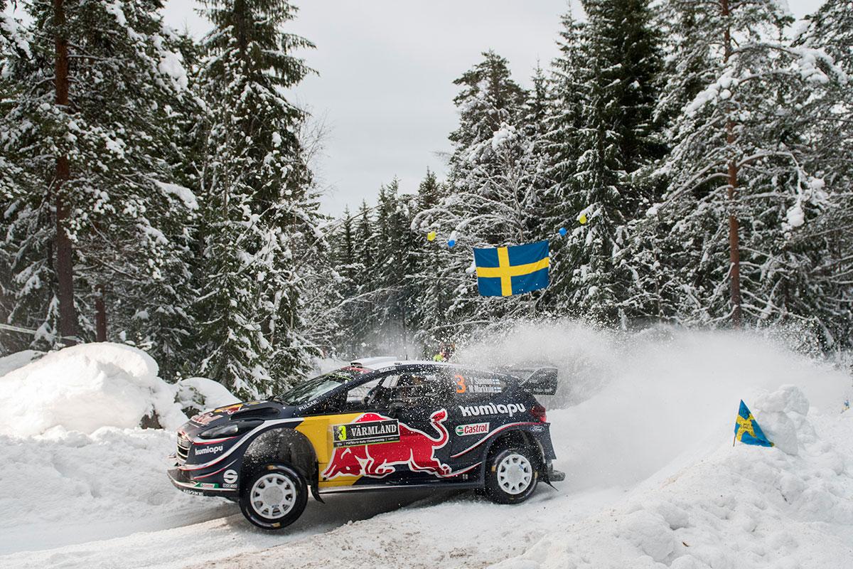 Rajd Szwecji - Rajd Kanady w 2022?