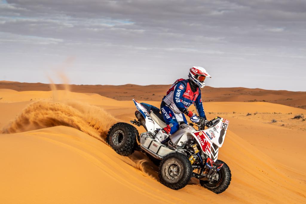 Orlen Team - Dakar