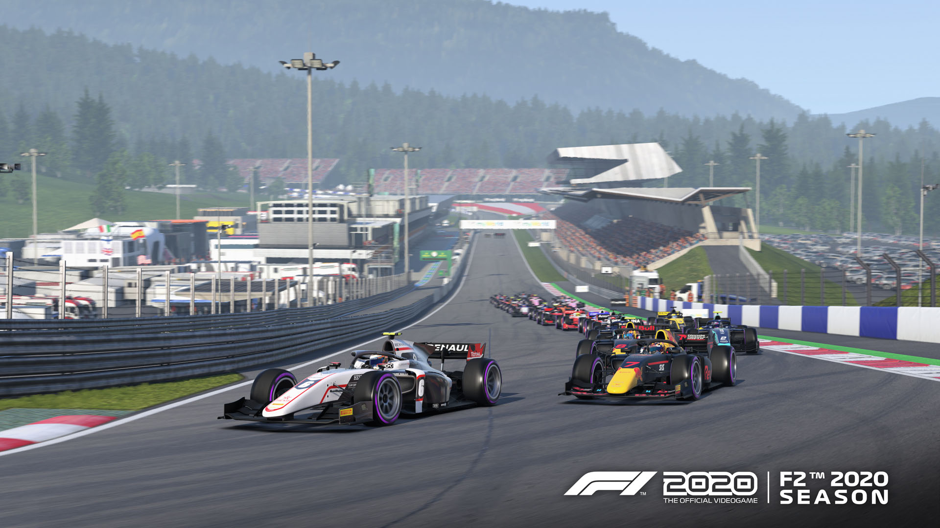 F2™ 2020
