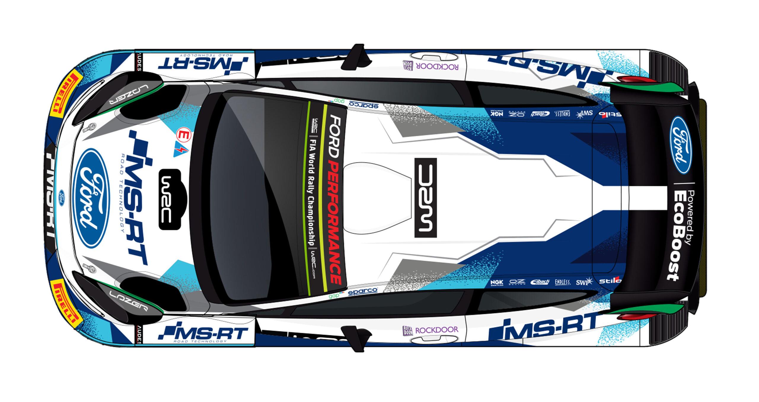 M-Sport 2021