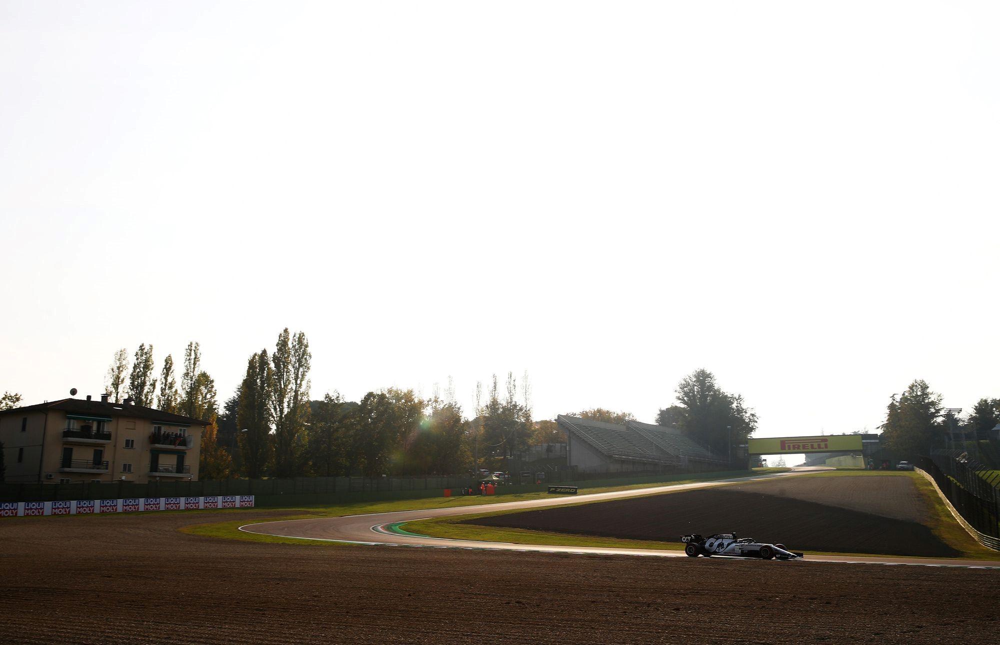 Kalendarz F1