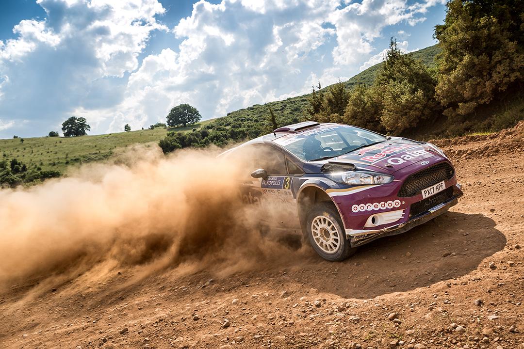 Rajd Akropolu WRC