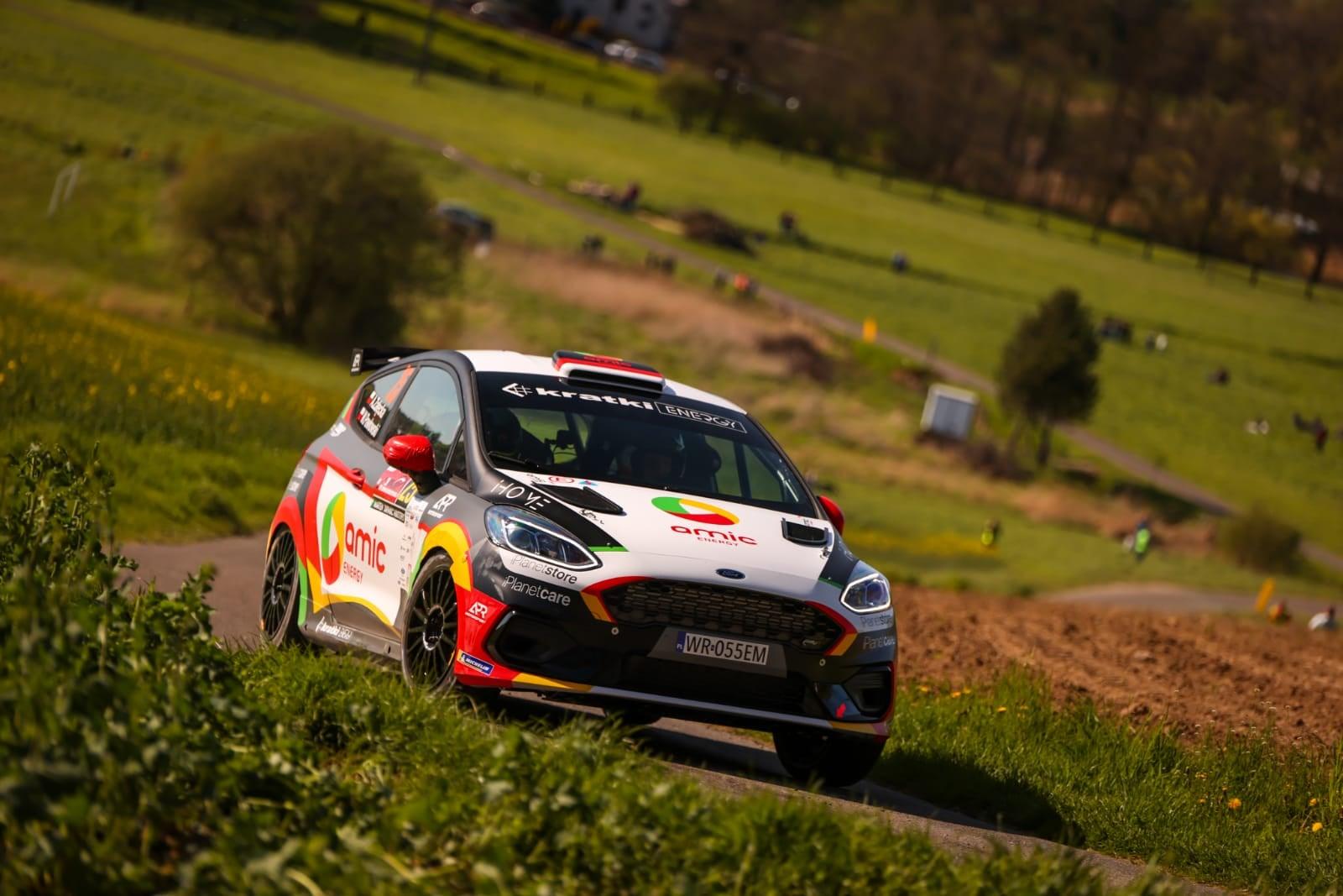 Amic Rally Team - Marten Tarmac Masters
