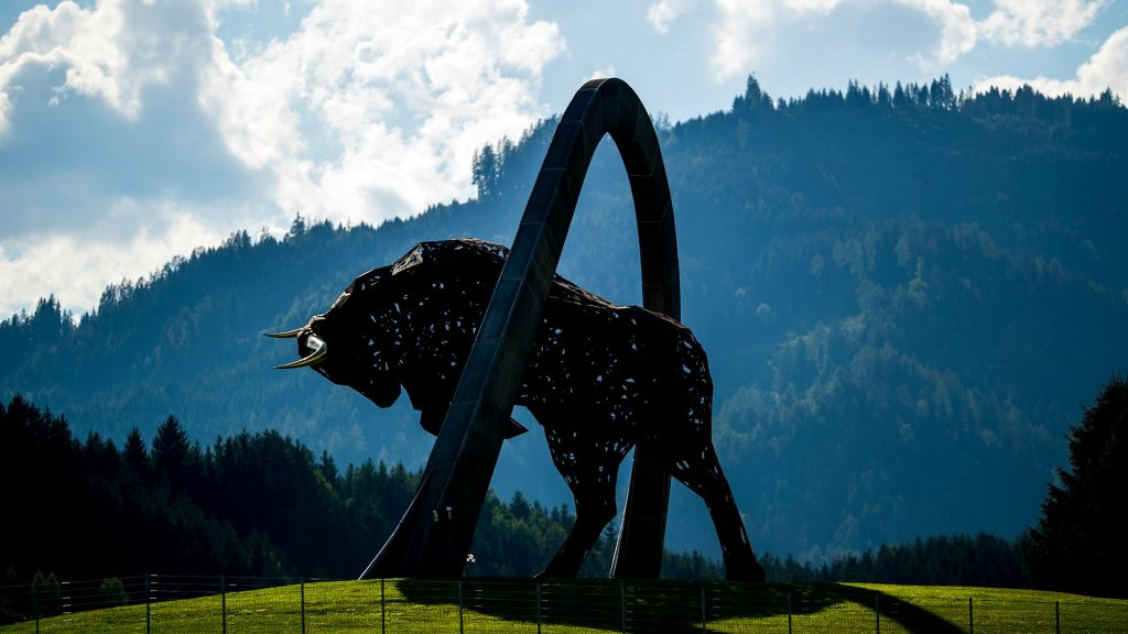 Red Bull Ring, GP Styrii