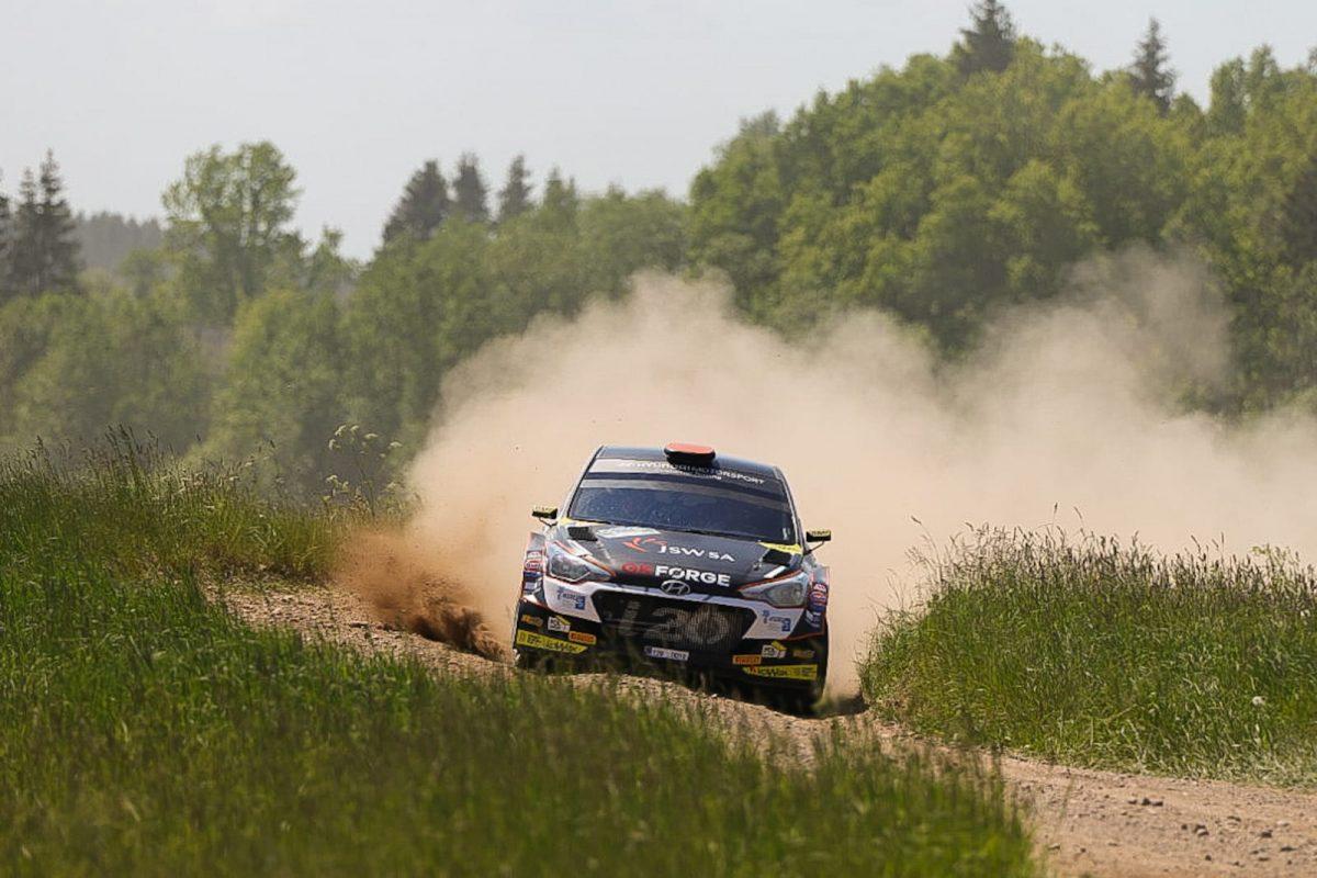 Hyundai Poland Racing