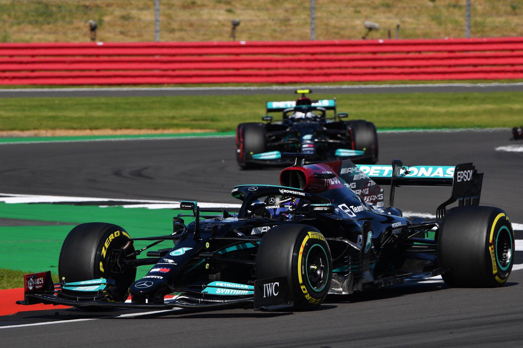 GP Wielkiej Brytanii, Lewis