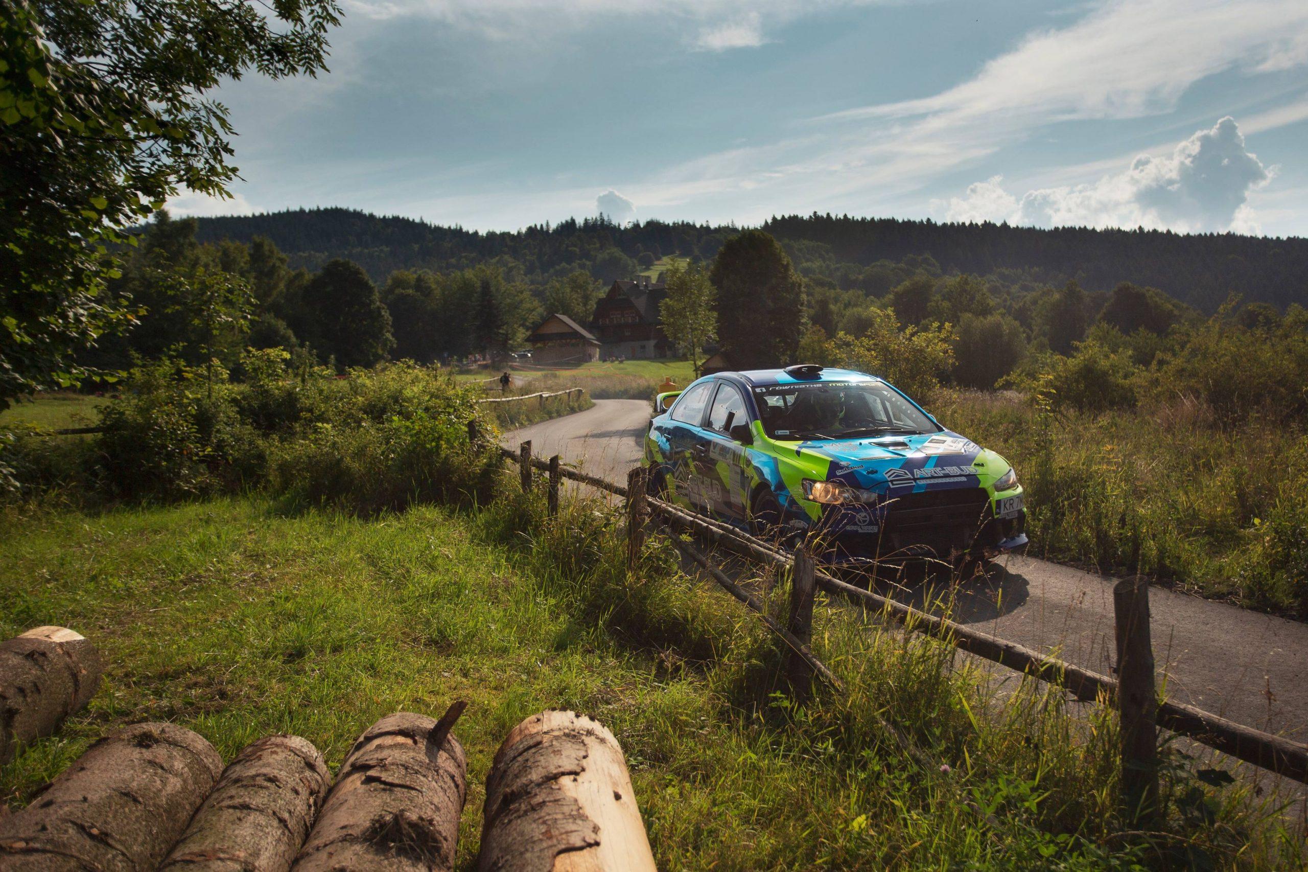 Równiatka Motorsport