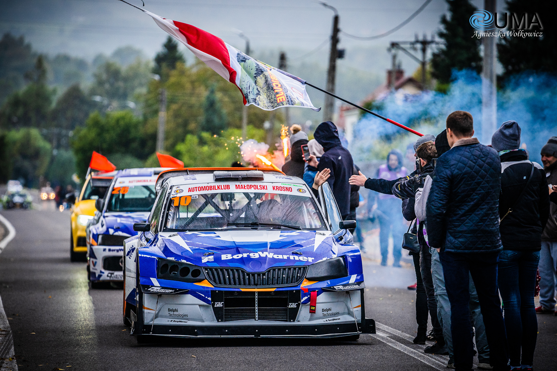 Poland Racing Team